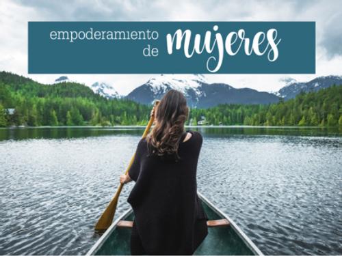 Programa Empoderamiento de Mujeres de Federació Salut Mental Comunitat Valenciana