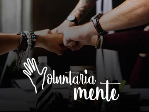 Programa voluntariado en salud mental